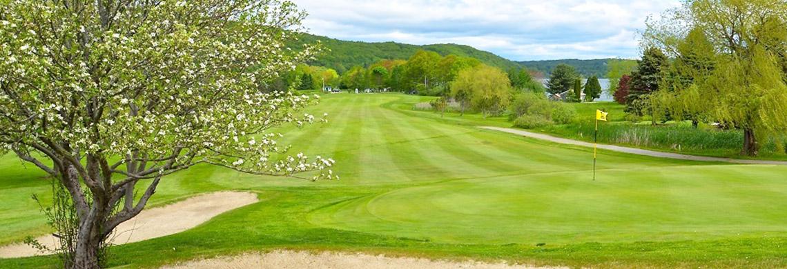 Homepage Rockland Golf Club